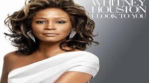 Whitney Houston Hairstyles Whitney Houston Call You Tonight Youtube