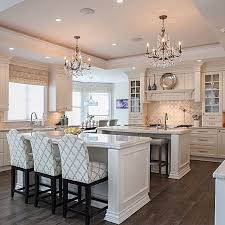 Small Picture Best 25 Double island kitchen ideas only on Pinterest Kitchens
