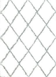 good white rug with black diamonds or inspirational black and white diamond rug or adorable white