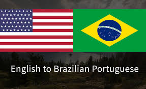 English To Brazilian Rsmeers I Will Manually Translate English To Brazilian Portuguese For 5 On Www Fiverr Com