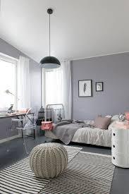grey teenage girl bedroom ideas