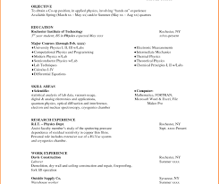Medical Billing Resume Template Gorgeous Resume Templates Entry Level Medical Billing And Coding Examples