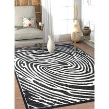 black and white swirl rug well woven modern black white swirl area rug black and white black and white swirl rug