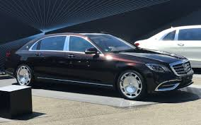 2018 maybach benz. wonderful maybach 2018 mercedesmaybach in maybach benz e