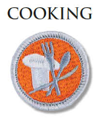 Cooking Merit Badge Boy Scouts Cooking Safety Page 6 Introduction To Hazards Chefsville
