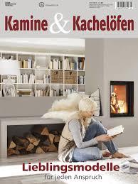 Kamine Kachelöfen 2017 By Fachschriften Verlag Issuu