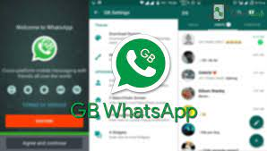 Whatsapp mod apk is a modified version of the original whatsapp application that includes hiding typing status, hiding recording audio statuses, hiding statuses, and many more features. Download Gbwhatsapp Apk 15 50 May Devsjournal
