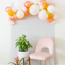 Hi everyone, this channel is mainly created to present easy handmade crafts and diy's for children howto make a balloon wall on a wall with tanya from ask me for a balloon! 26 Fun Festive Diy Party Decorations
