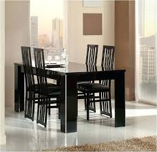 italian lacquer dining room furniture. Italian Lacquer Furniture Marvelous Dining Room Wonderful Modern Tables Black Table T
