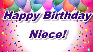 Birthday Wishes For Niece Happy Birthday Niece Best Quotes Wishes