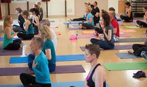 yoga teacher southton hshire