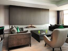 Gedeckte farben sind im trend: Trendige Ideen In Braun Fur Ihr Wohnzimmer Trendomat Com