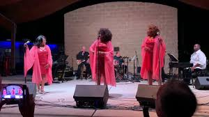 The original lineup included diana ross. He S My Man Scherrie Susaye Former Supremes 2019 Youtube