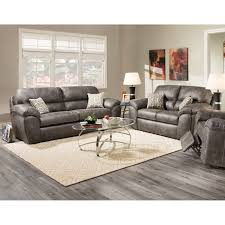 Living Room Sofas And Chairs Ulyses Living Room Sofa Loveseat Steel 18b Living Room