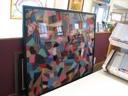 Framing Fabric & Textiles - Carter Avenue Frame Shop Custom ... & Framing Fabric & Textiles - Carter Avenue Frame Shop Custom Picture Framing  in Minneapolis, St. Paul MN Adamdwight.com