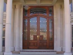 Front Entry Doors Brisbane