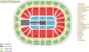 Liverpool Echo Seating Chart Manchester Arena Seating Plan Detailed Seat Numbers
