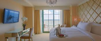 presidential suite at hilton virginia beach oceanfront