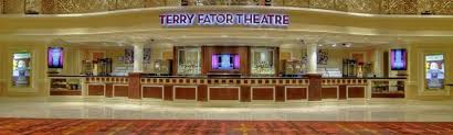 Mirage Terry Fator Theatre Tickets And Seating Chart