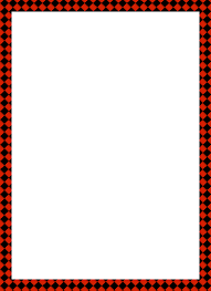 Small Picture Halloween Border To Color Festival Collections