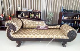 Simple Diwan Design Arts Of Mysore Rosewood Furniture