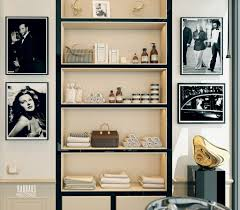 Luxury Dressing Room Shelf Ideas