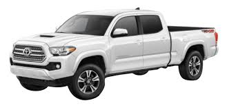 New 2019 Toyota Tacoma Double Cab Double Cab Automatic Long Bed TRD ...