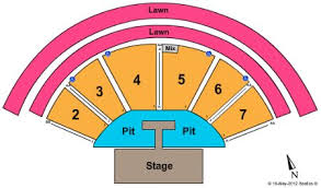 White Oak Amphitheater Greensboro Nc Seating Chart White Oak Amphitheatre Seating Chart White Oak