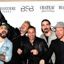 <b>Backstreet Boys</b> - VAGALUME