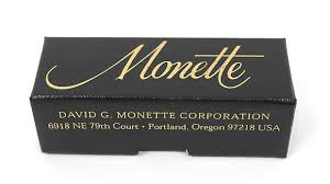 Monette Trumpet Mouthpiece Lt Mf Ii Musical Supply Direct