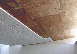 Starch recovered from the potato snack industry has been used as an  alternative binder to virgin material in the manufacture of ceiling tiles.
