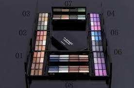 mac 12 color eyeshadow palette 2 free mac makeup top brand whole