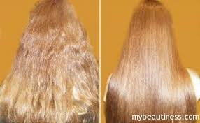 lamination is the best homemade hair treatments for damaged hair