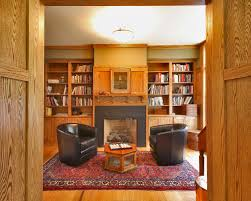 home library lighting. Nice-home-library-design-ideas-with-built-in- Home Library Lighting G