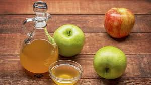 how to use apple cider vinegar for yeast infections