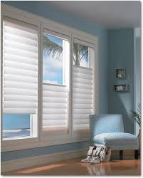 top down shades. Now Available With The Top-Down/Bottom-Up Lifting System, Hunter Douglas Top Down Shades V