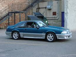 1993 Ford Mustang GT Hatchback, 1983 ford mustang race car ...