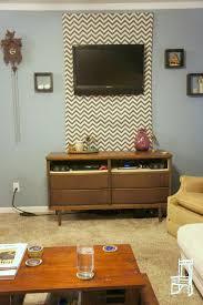 ways to hide or decorate around