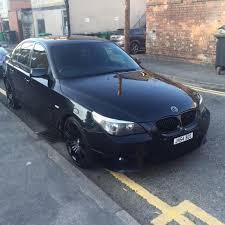 All BMW Models 2006 bmw 520d : BMW 520d M SPORT 2006 ** | in Wollaton, Nottinghamshire | Gumtree
