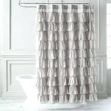 grey ruffle shower curtain shower curtain shower curtain shower curtain grey ruffle shower curtain turquoise ruffle