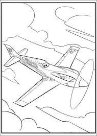 Kids N Fun 33 Kleurplaten Van Planes
