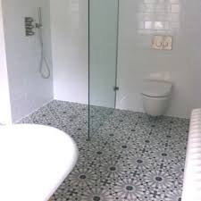 Beautiful Unusual Bathroom Tiles Uk Effect I Throughout Design