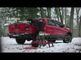 Google News - 2019 Ram 1500 gets a Multifunction Tailgate - Overview
