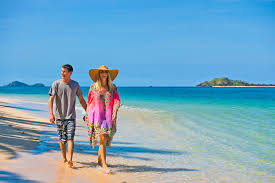 provisional visitor arrivals for fiji