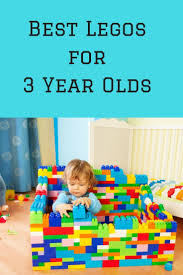 Lego for 3 year olds - find my TOP PICKS guaranteed to keep your kid entertained. Building blocks and toys preschoolers are top learning Year Olds Best Toys 2019
