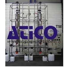 Continuous Azeotropic Distillation Manufacturer Supplier
