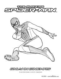 Venom coloring pages - Hellokids.com