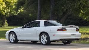 1997 Chevrolet Camaro 30th Anniversary | S240.1 | Indy 2015