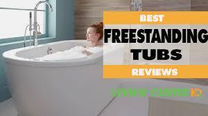 best freestanding tubs