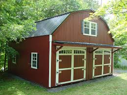 double wide sheds the barn raiser